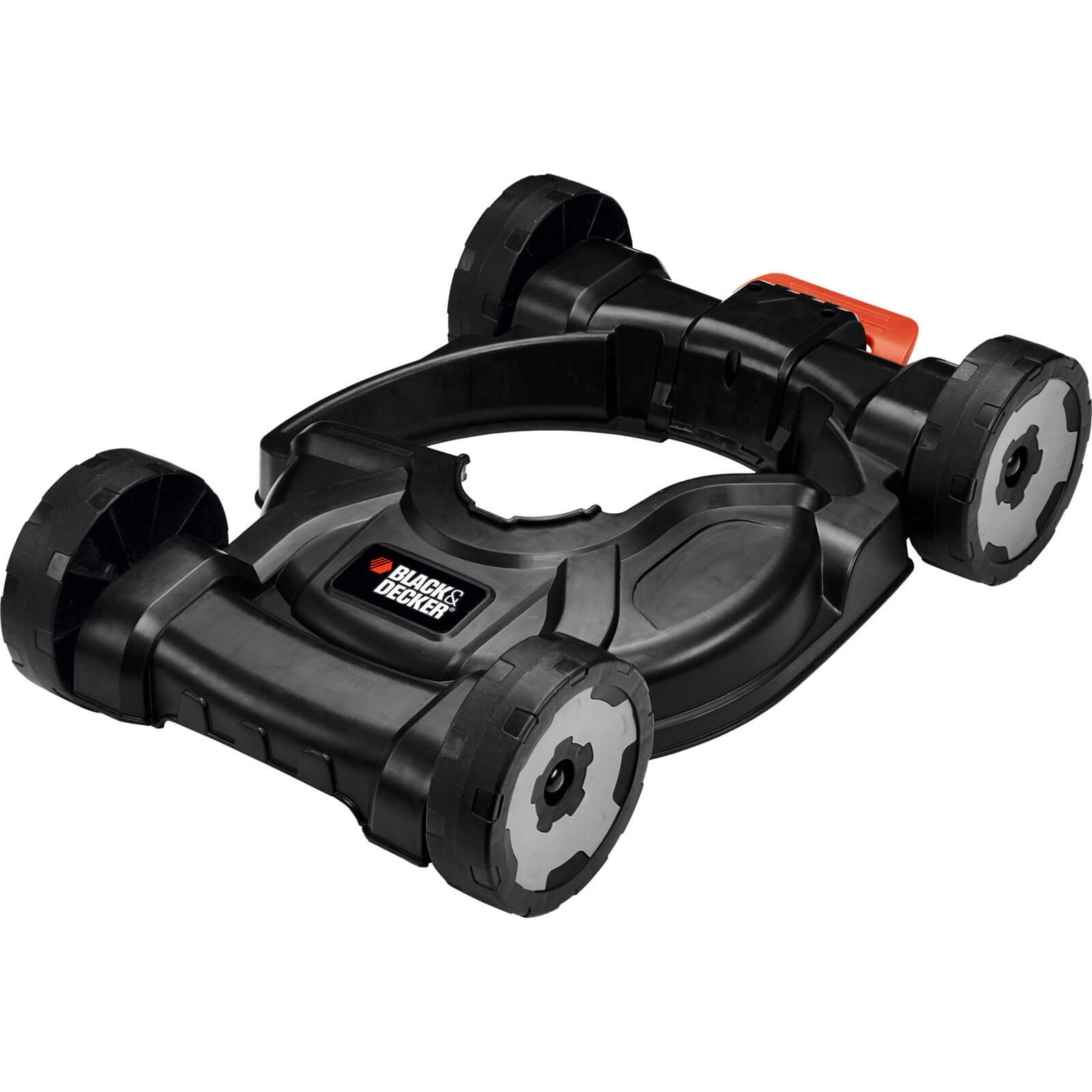 Click to view product details and reviews for Black Decker Cm100 3 In 1 Mower Deck Only.