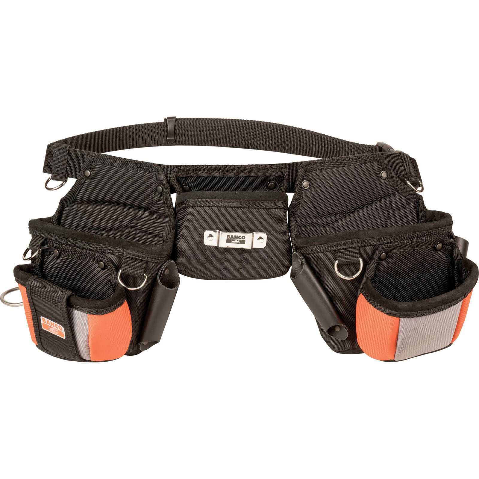 Bahco 3 Pouches Tool Belt