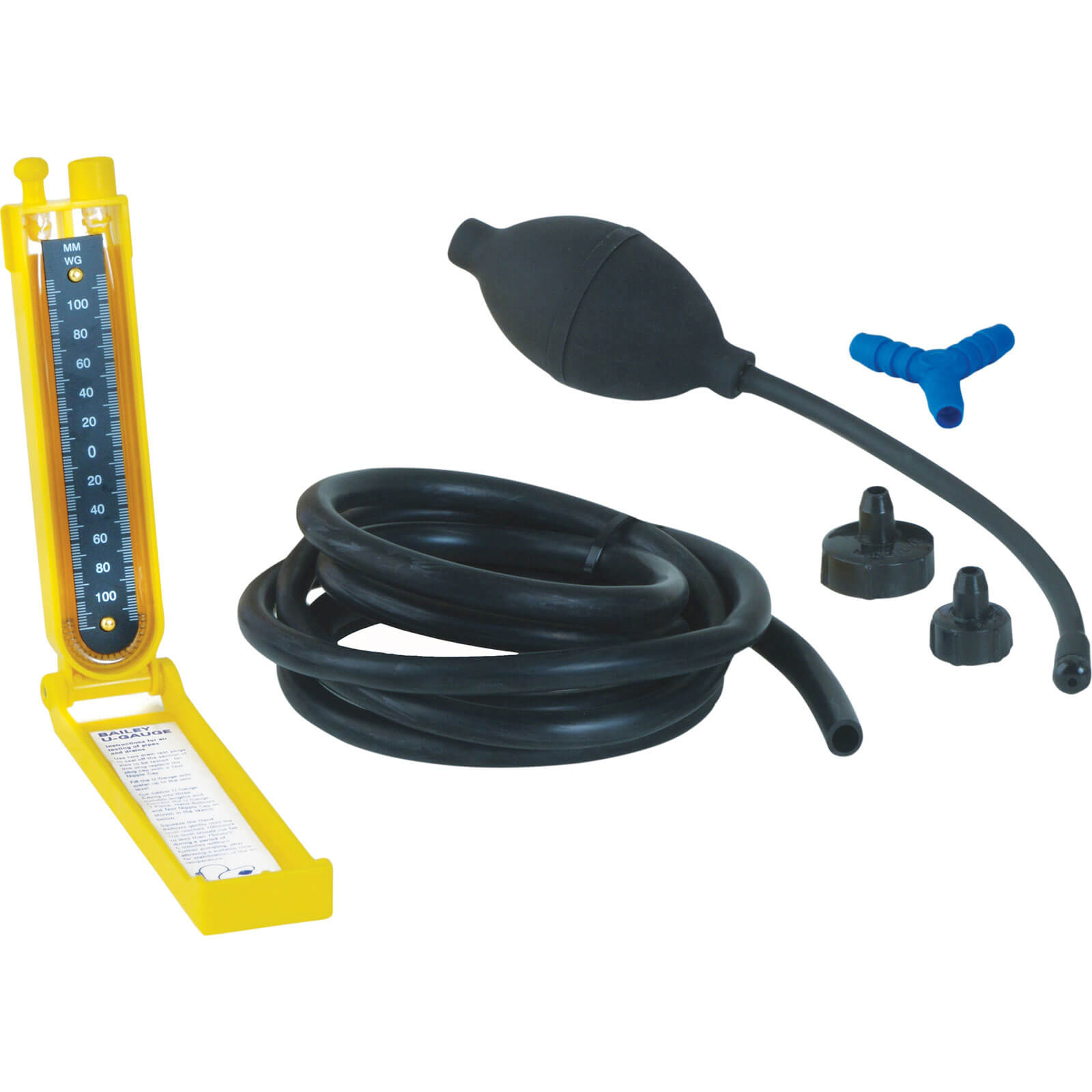 Image of Bailey 4074 Complete Drain Test Kit