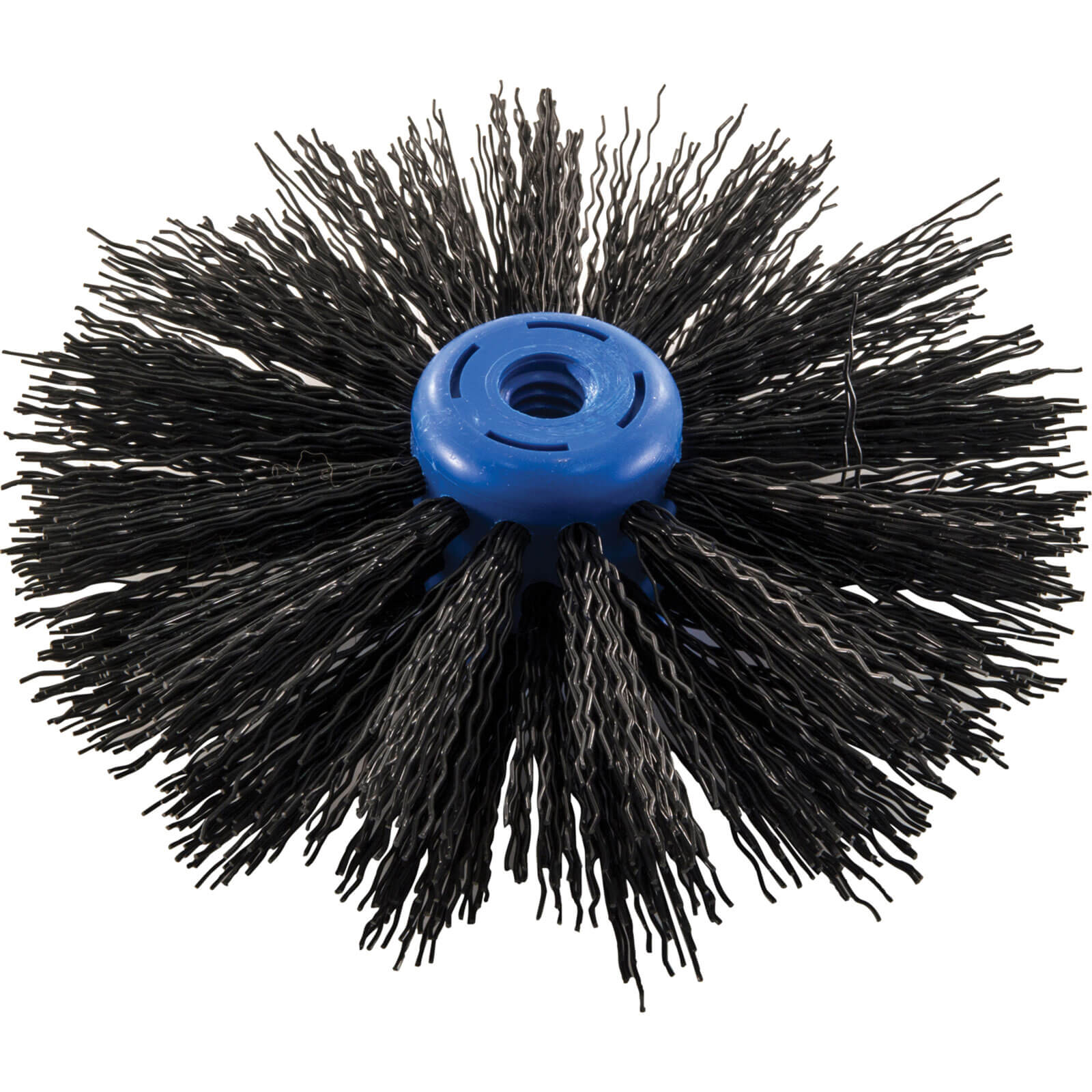 Image of Bailey Universal Drain & Chimney Cleaning Brush 100mm