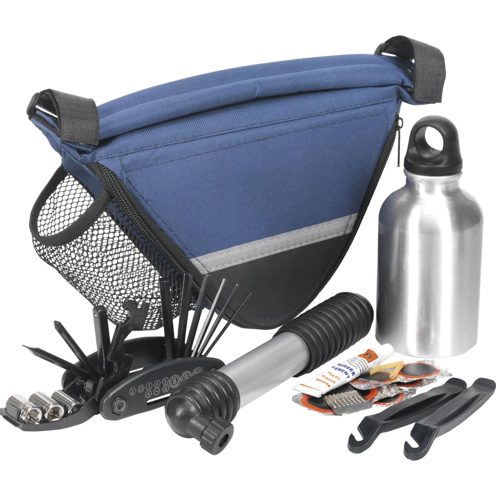 Image of Sealey BC211 Bicycle Repair Kit