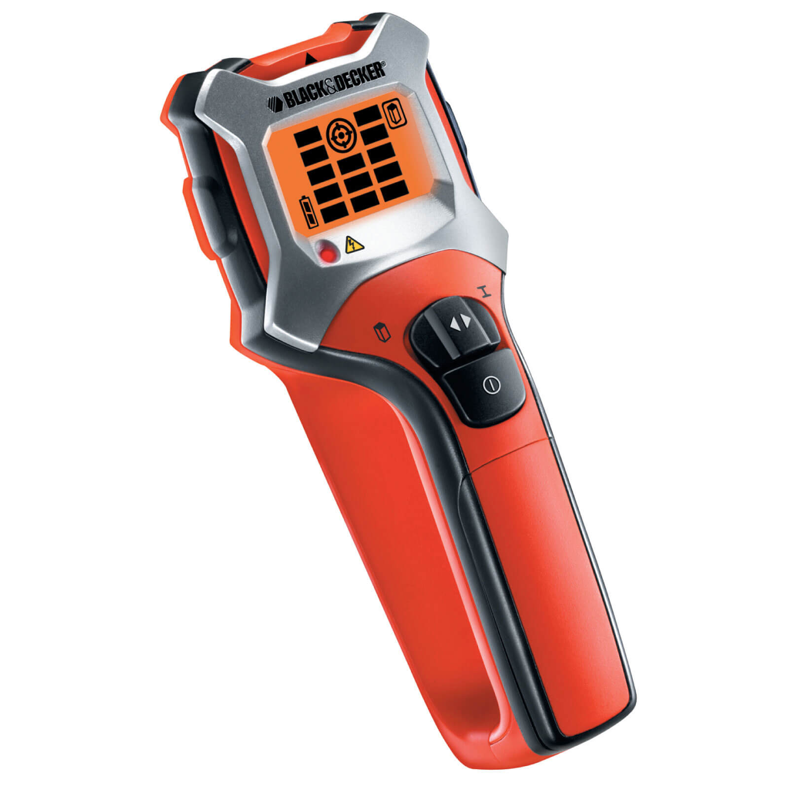 Image of Black & Decker BDS303 Pipe, Stud & Wire Detector