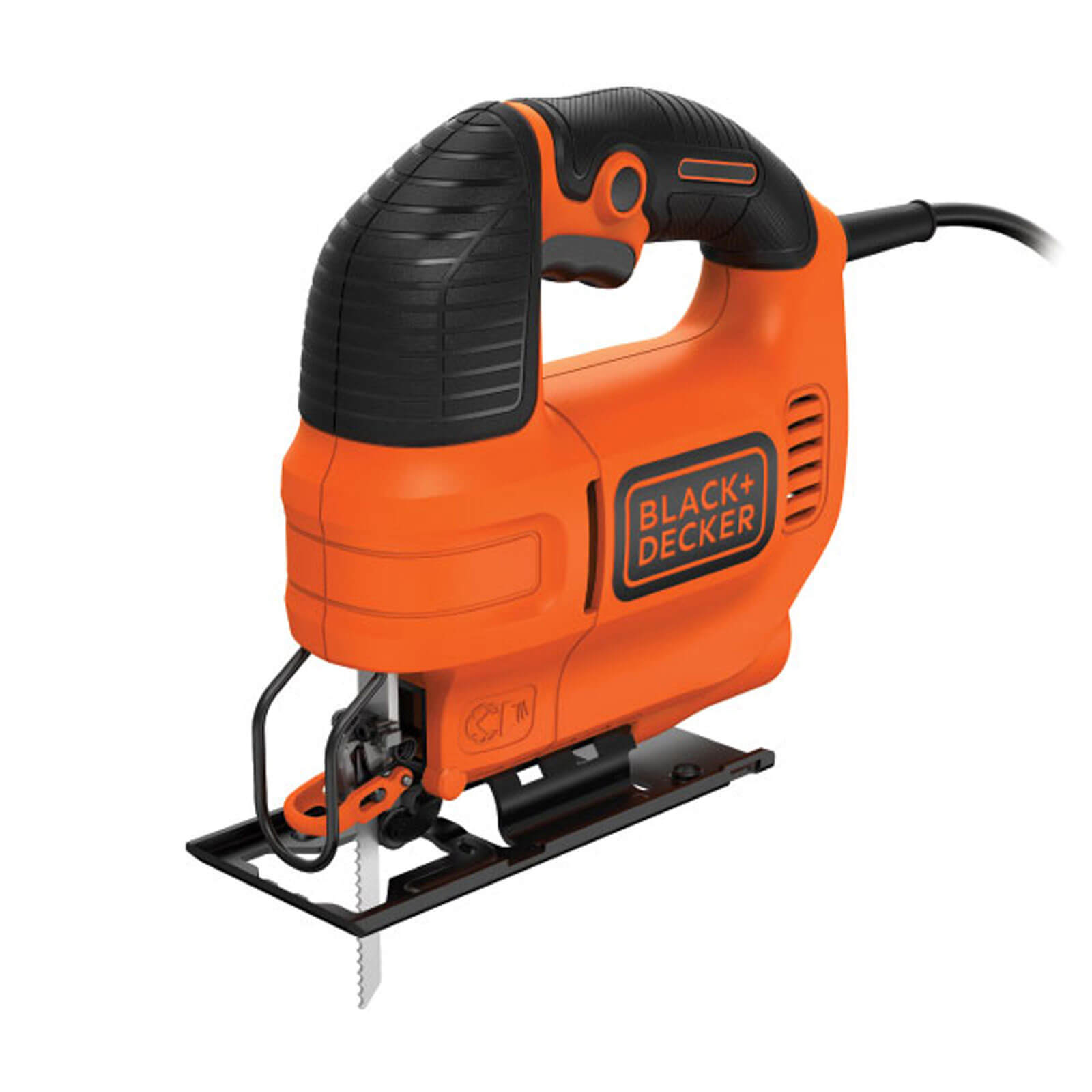 Image of Black and Decker KS701EK Jigsaw 240v