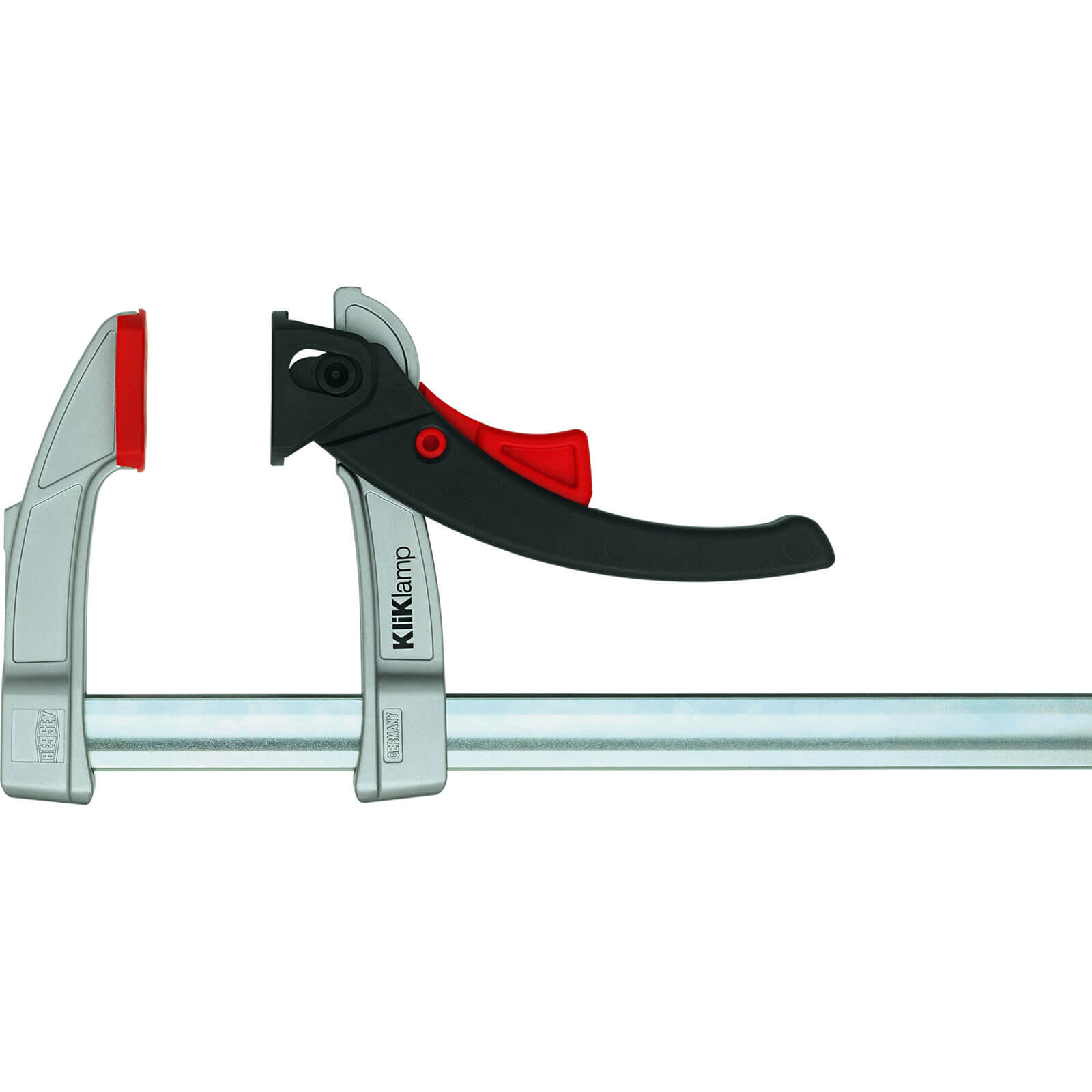 Click to view product details and reviews for Bessey Kli Kliklamp One Handed Clamp 300mm.
