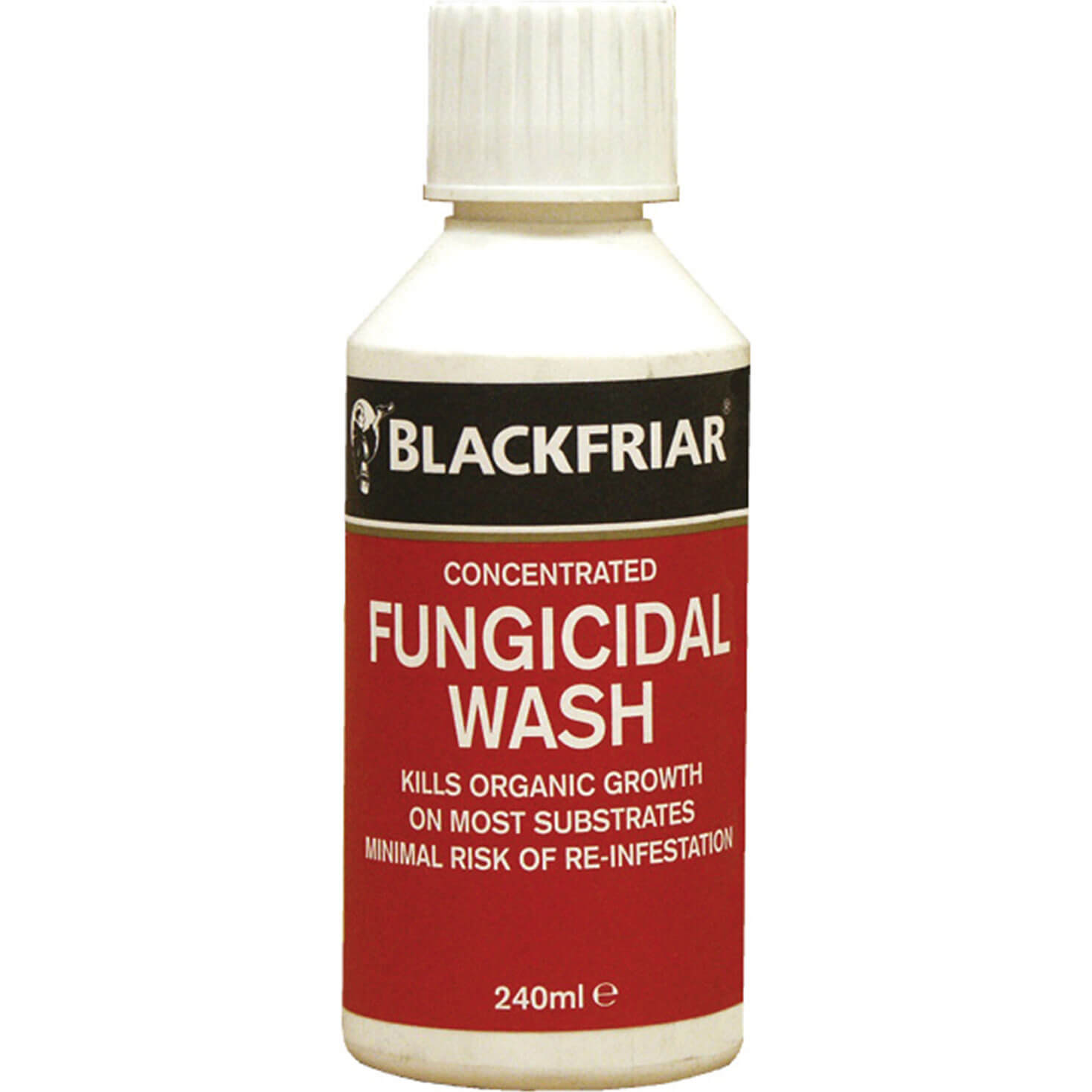 Image of Blackfriar Concentrated Fungicidal Wash 240ml