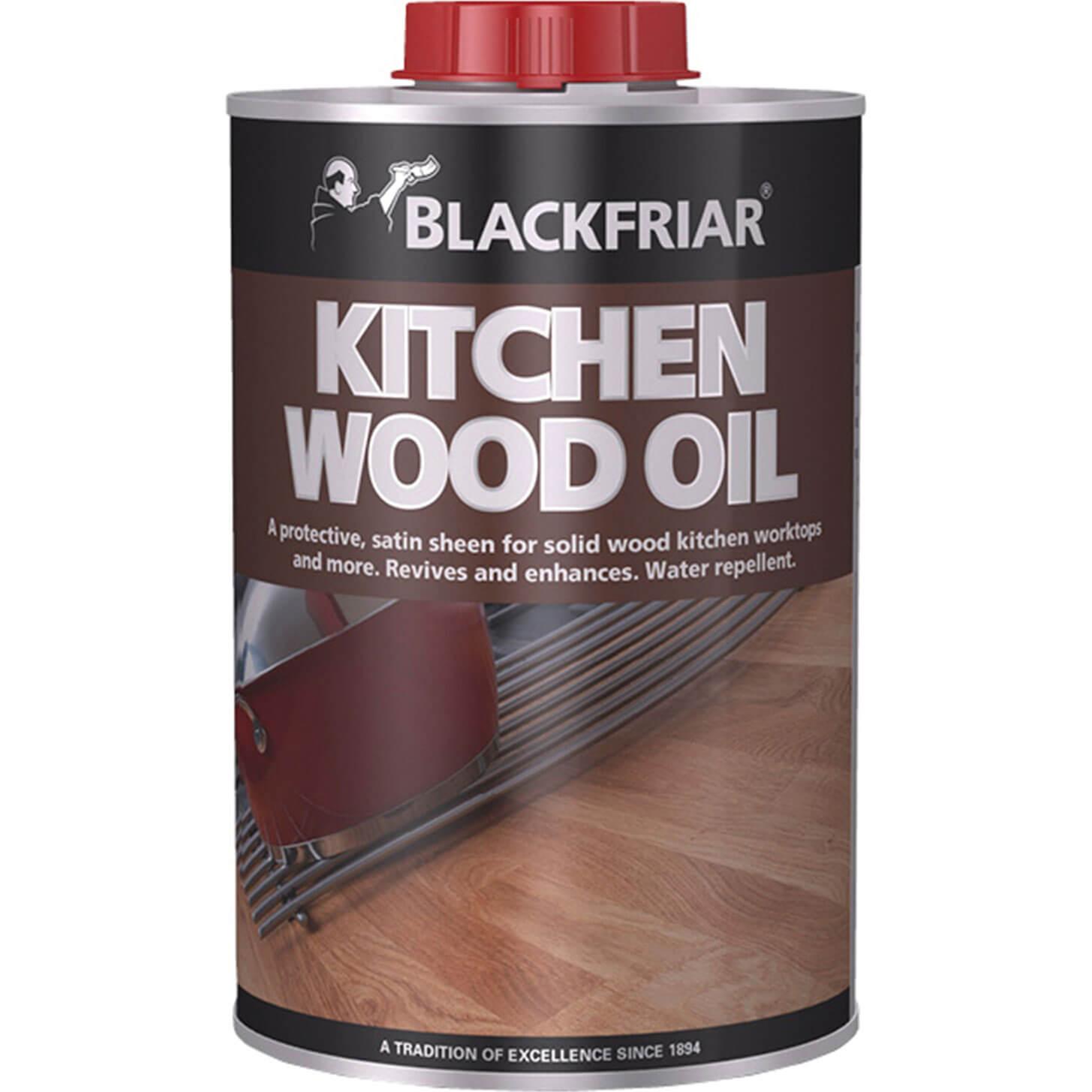 Blackfriar Kitchen Wood Oil