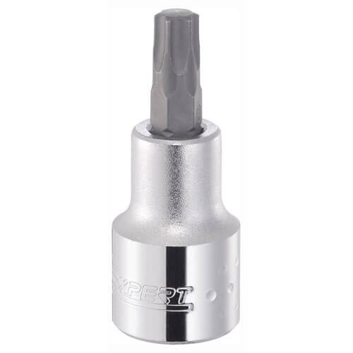 Click to view product details and reviews for Expert By Facom 1 2 Drive Torx Socket Bit 1 2 T20.