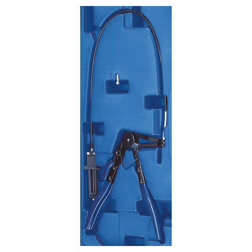 Click to view product details and reviews for Expert By Facom Hose Clamp Pliers With Cable.
