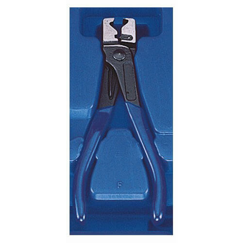 Expert By Facom Hose Clamp Click Cable Tie Pliers