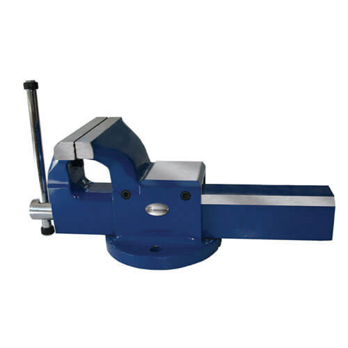 Image of Britool Engineers Bench Vice 125mm
