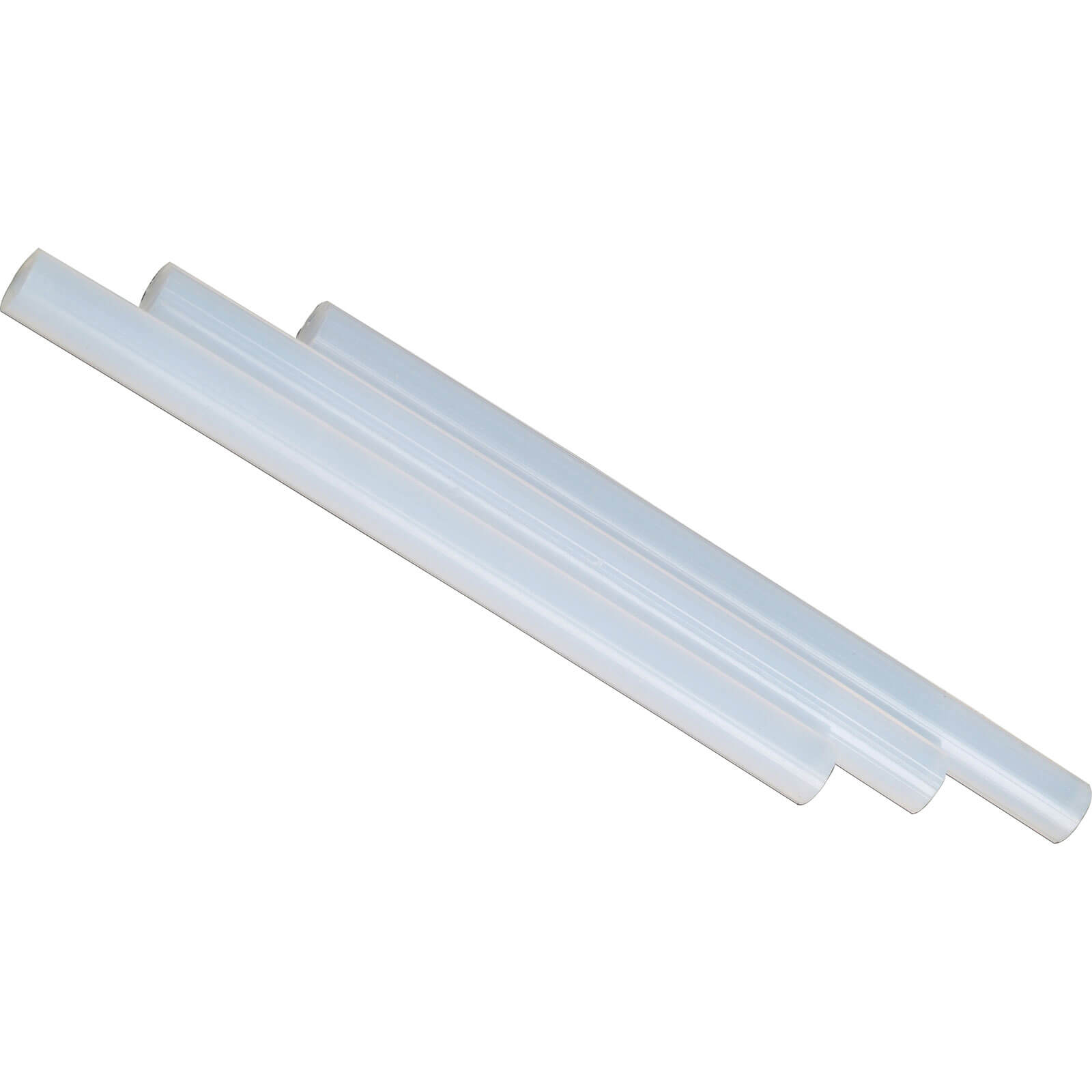 Image of Bostik 7mm Diameter Bulk Glue Sticks 7mm 100mm Pack of 240