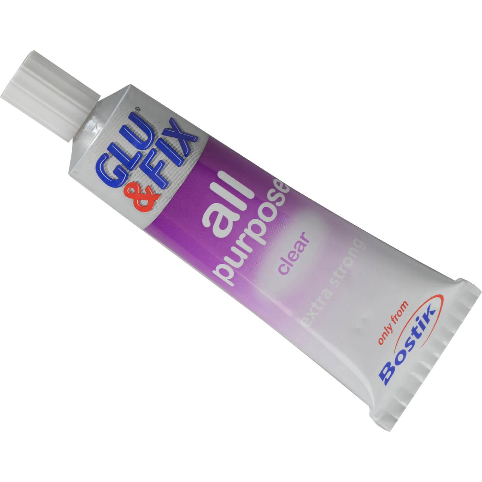 Image of Bostik All Purpose Adhesive 50ml