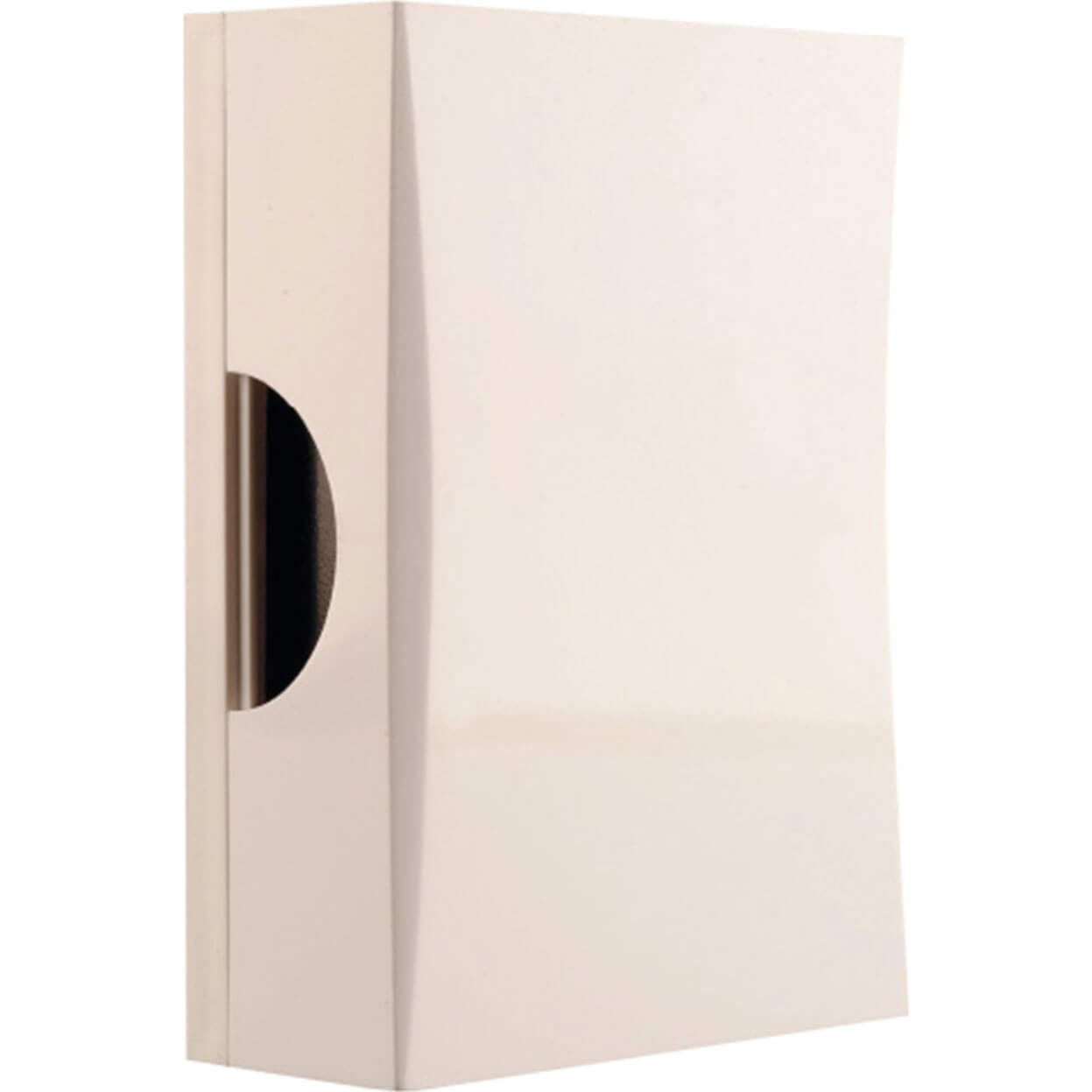 Image of Byron Solo Chime White