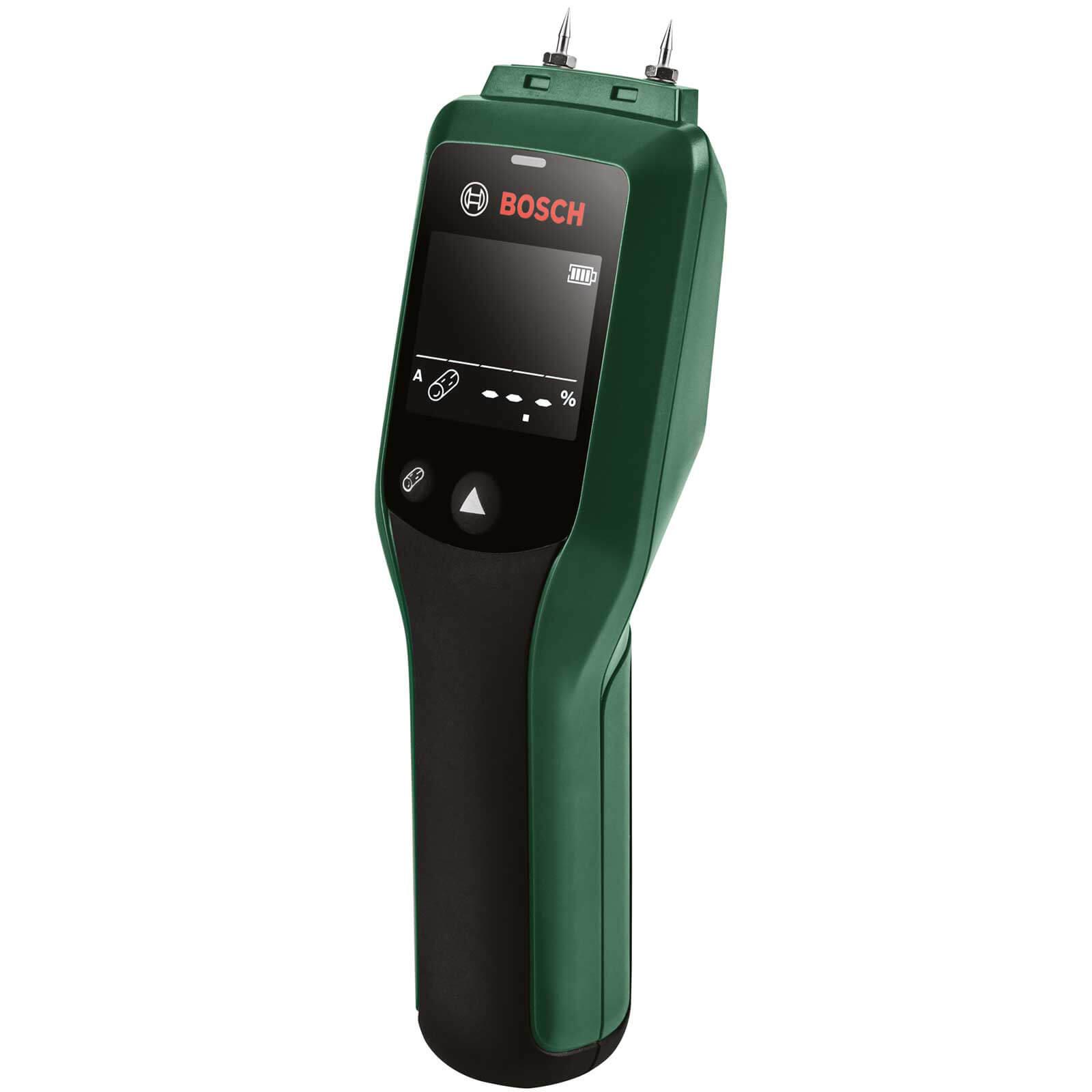 Bosch UNIVERSALHUMID Damp or Moisture Detector