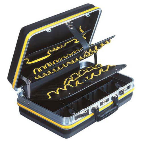 Image of CK 40 Pocket and Strap Rigid Service Tool Case