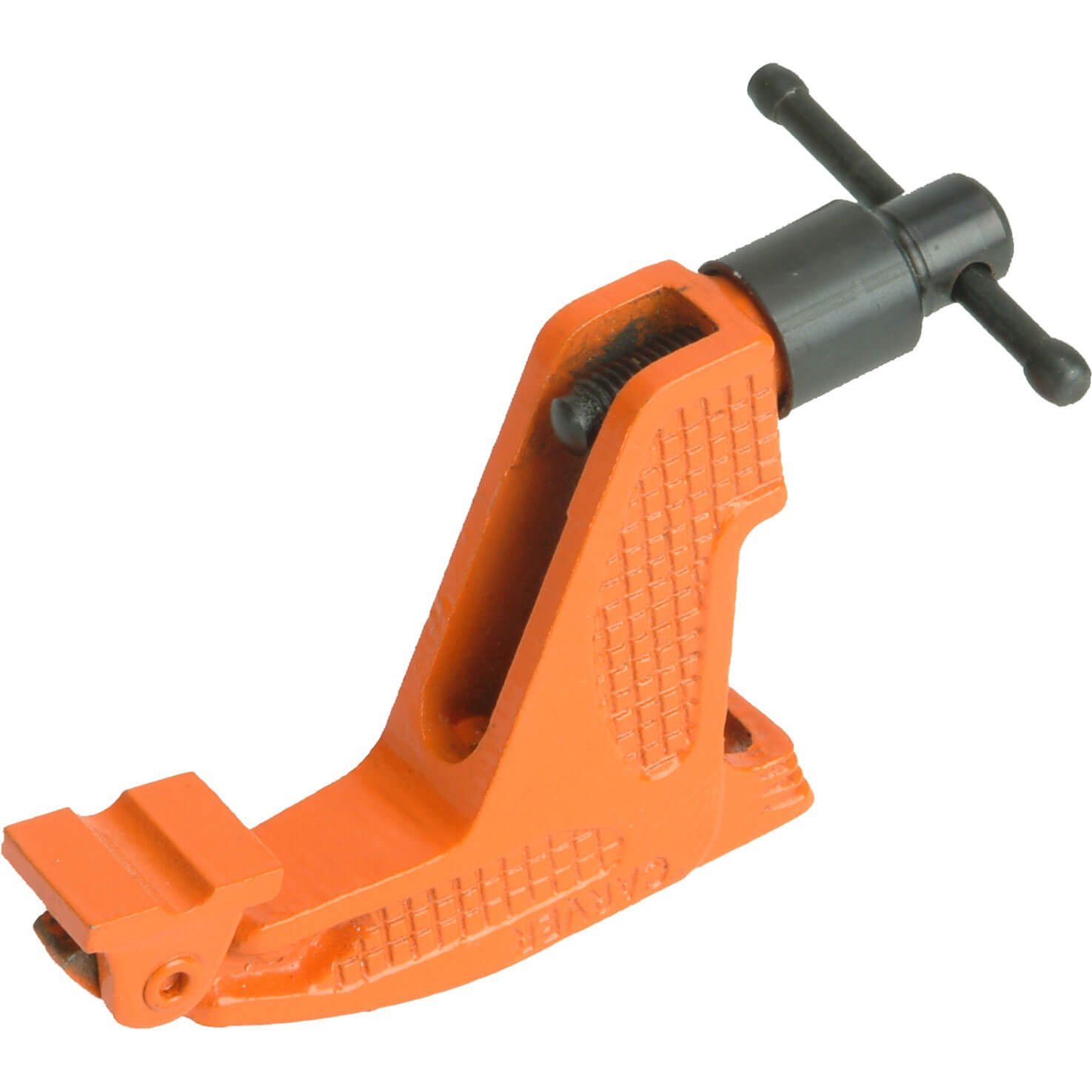 Image of Carver T186 Standard Duty Moveable Clamp Jaw