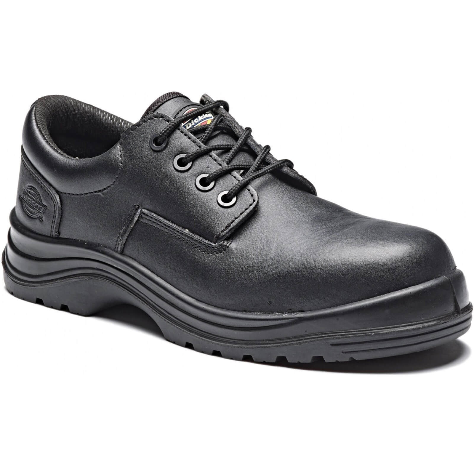 Dickies Mens Armona Safety Shoes Work Shoes