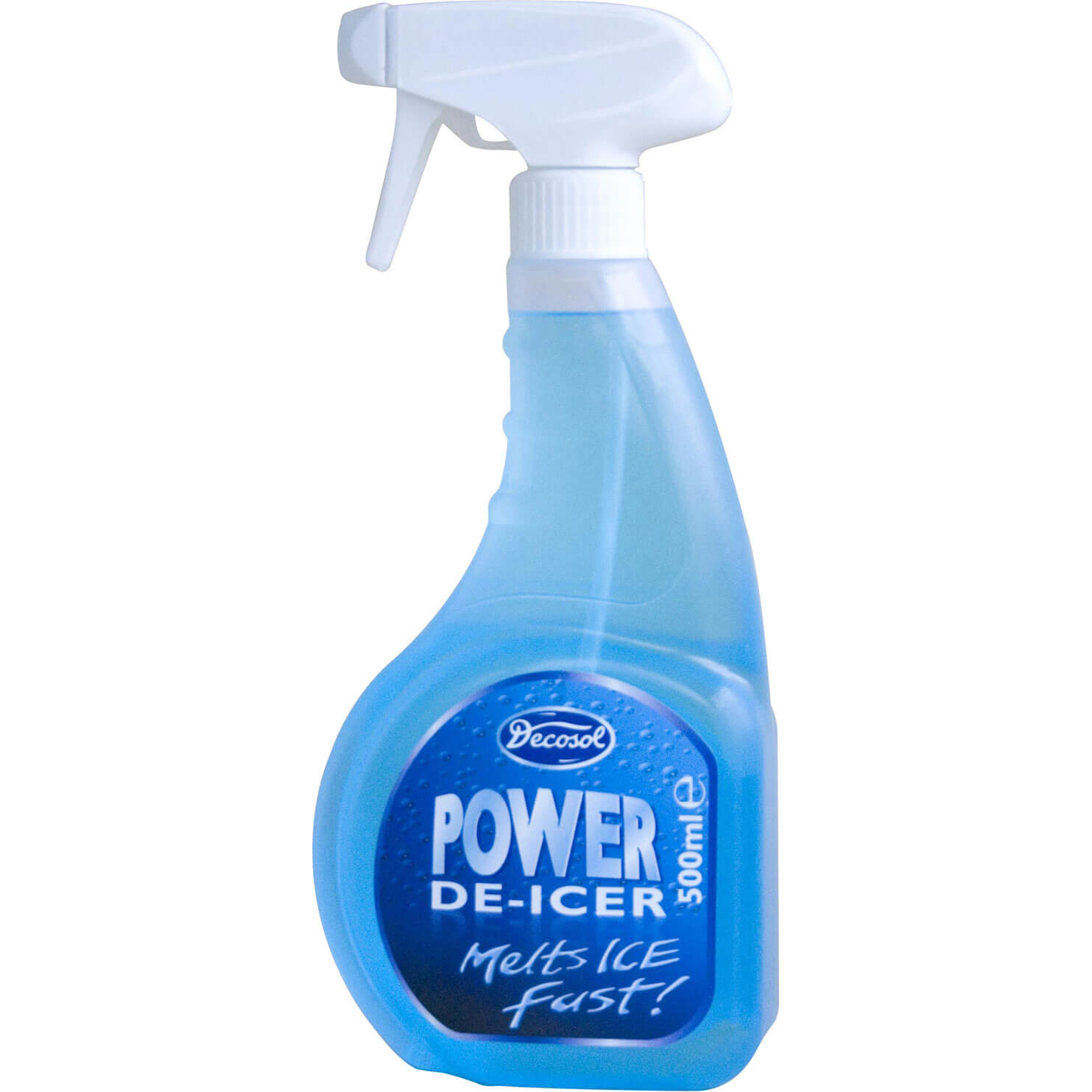 Image of Decosol Power De-Icer Spray 0.5l