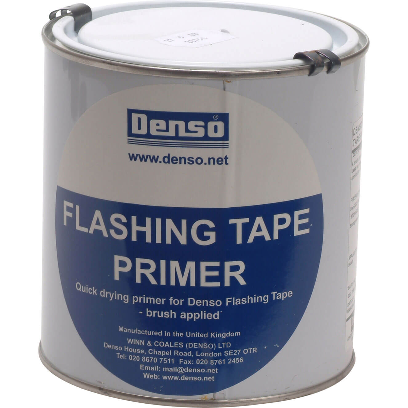 Image of Denso Tape Flashing Tape Primer 1l