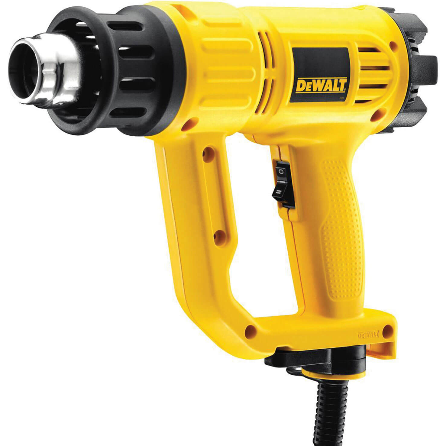 Click to view product details and reviews for Dewalt D26411 Hot Air Heat Gun 240v.