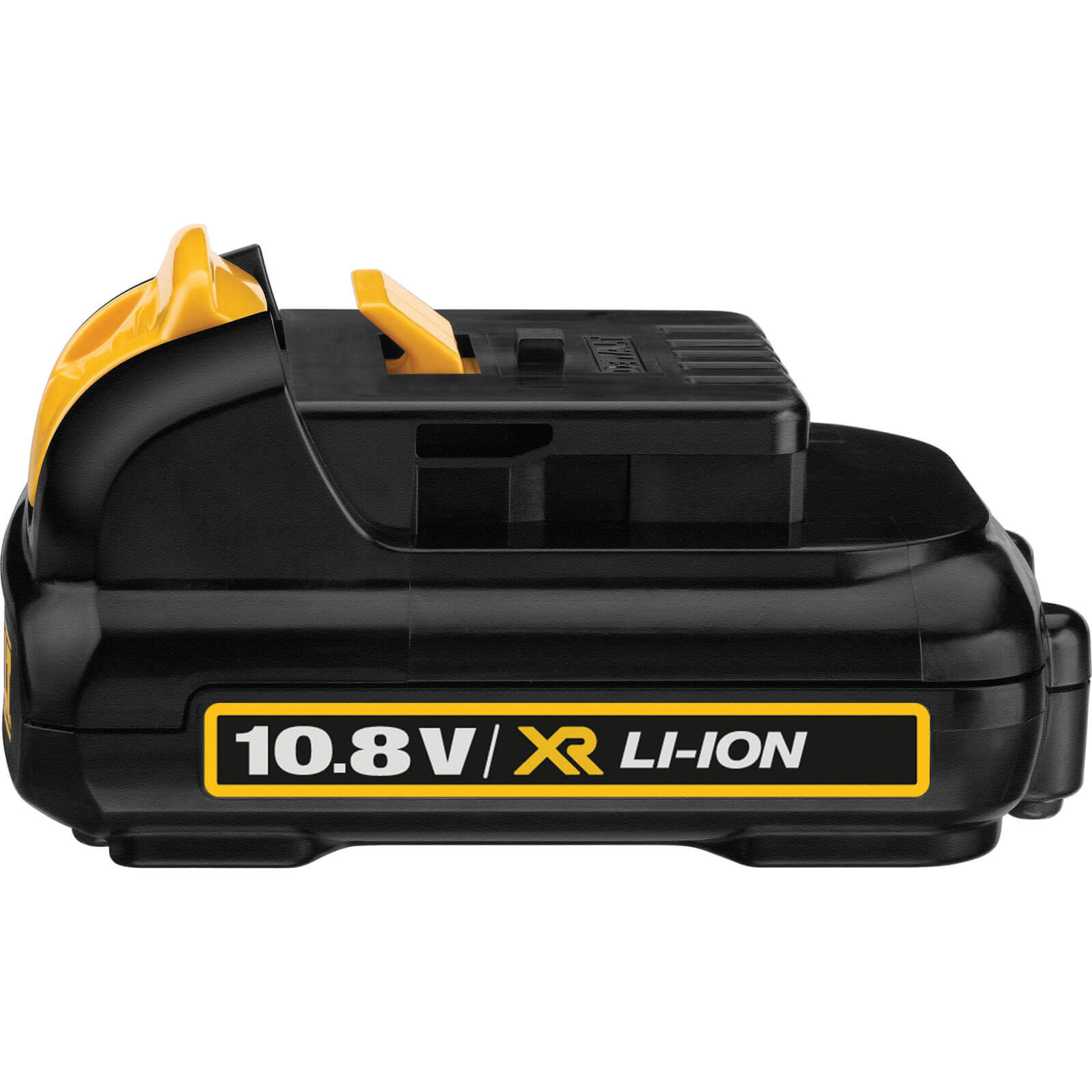 Image of DeWalt DCB127 10.8v XR Cordless Li-ion Battery 2ah 2ah