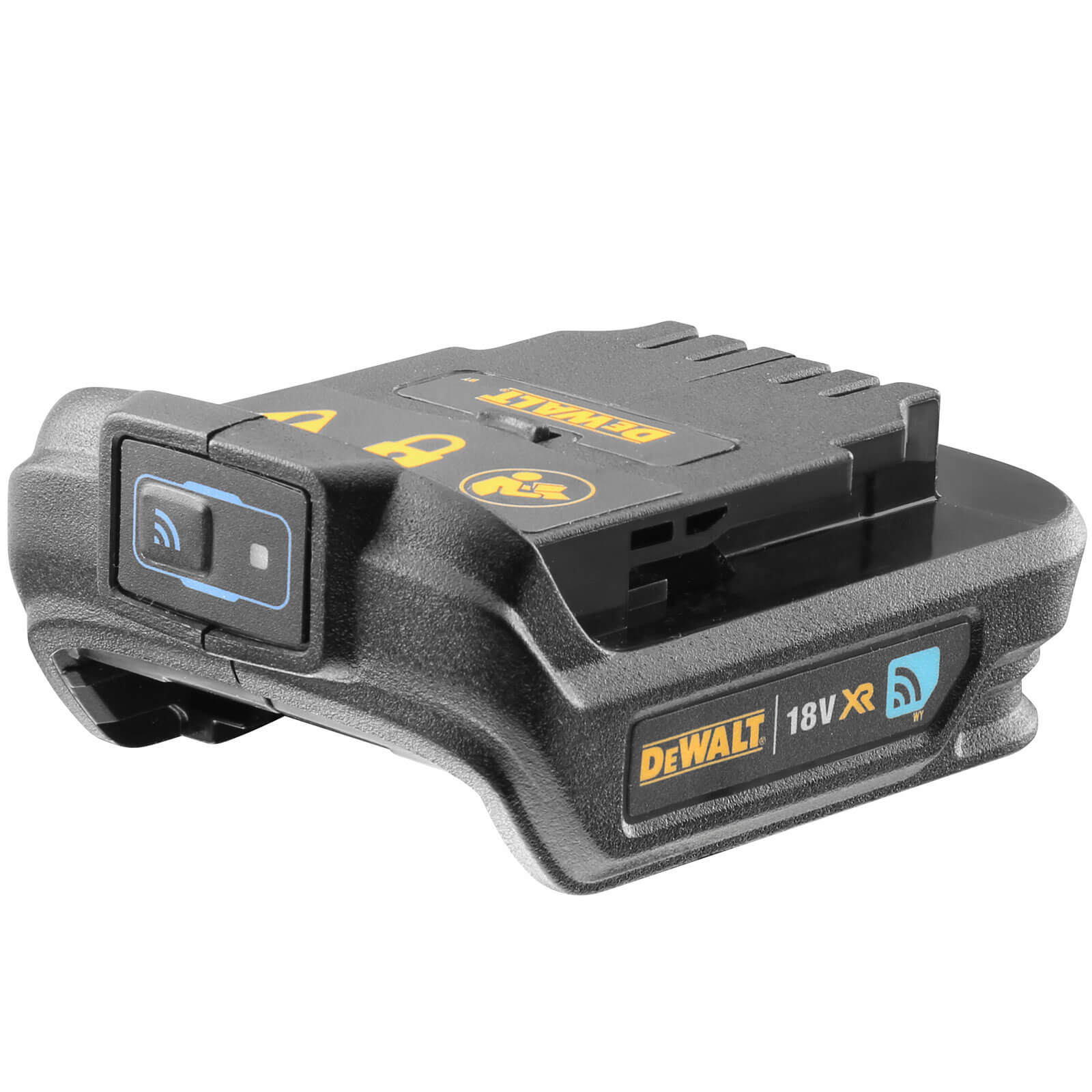 Image of DeWalt DCE040 Tool Connect 18v XR Battery Connector