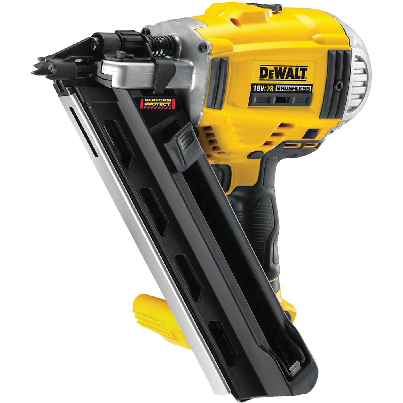 DeWalt DCN692 18v XR Cordless Framing Nail Gun No Batteries No Charger No Case