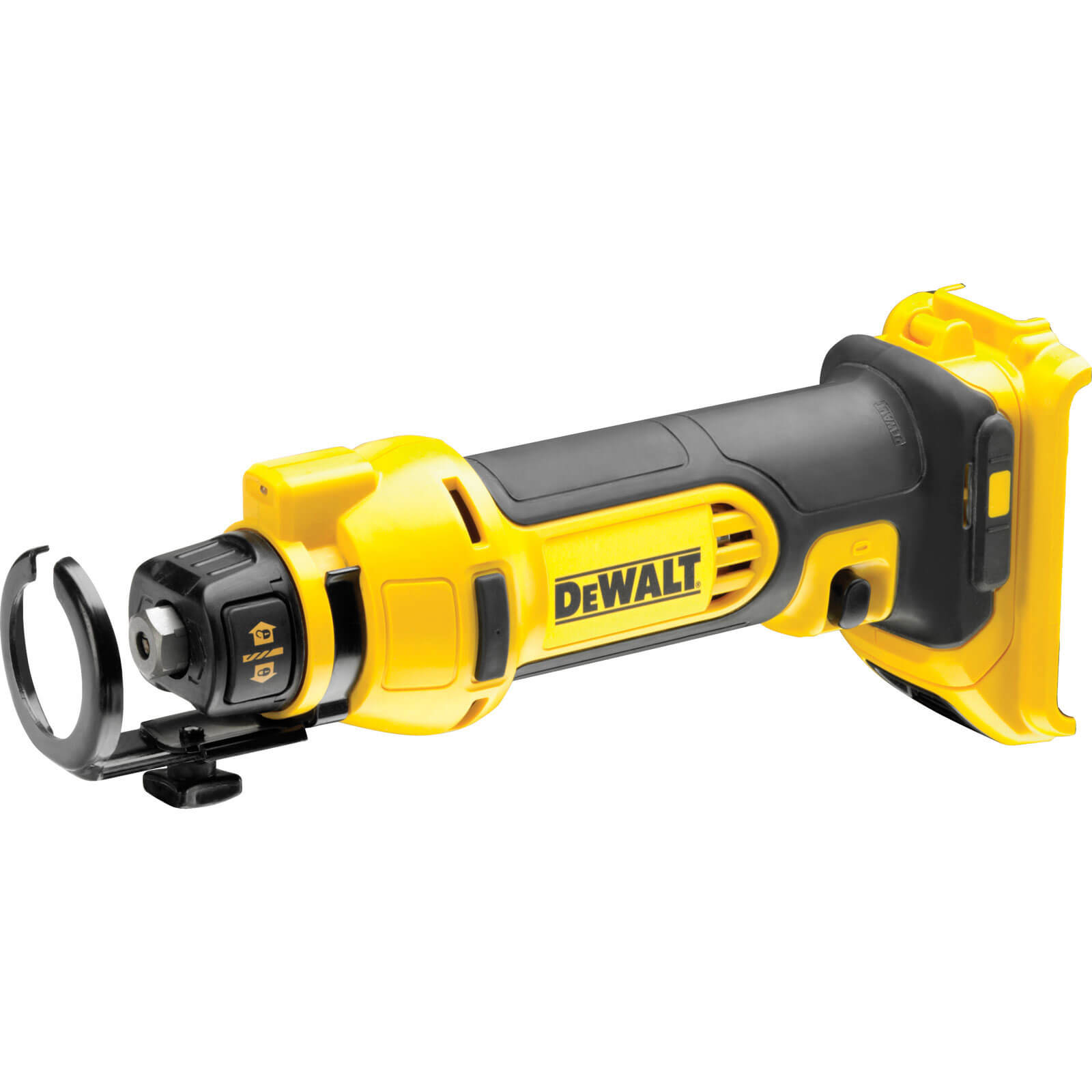 Image of DeWalt DCS551 18v XR Cordless Drywall Cut Out Tool No Batteries No Charger No Case