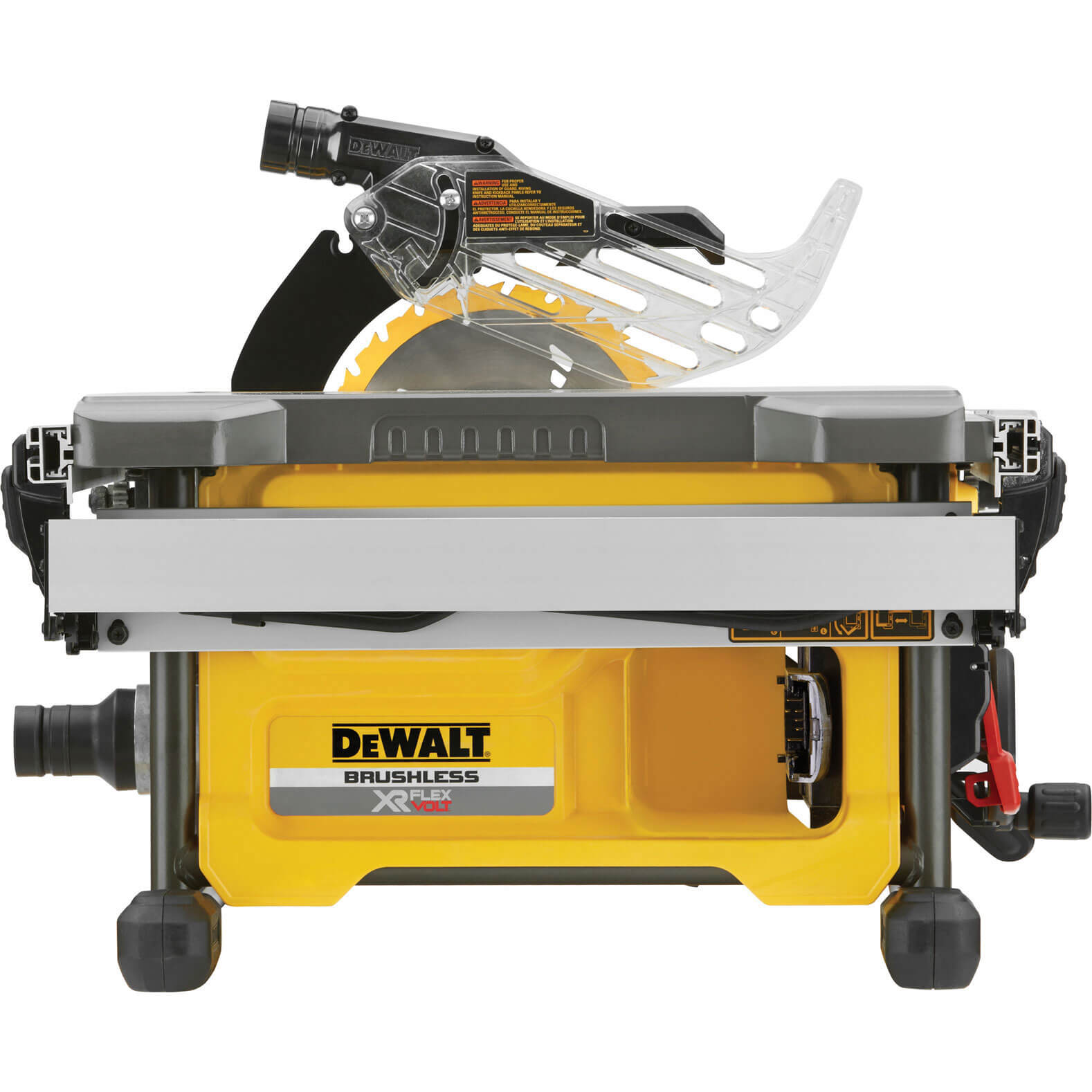 DeWalt DeWALT DCS7485N XR FLEXVOLT Table Saw 54V (Body Only)