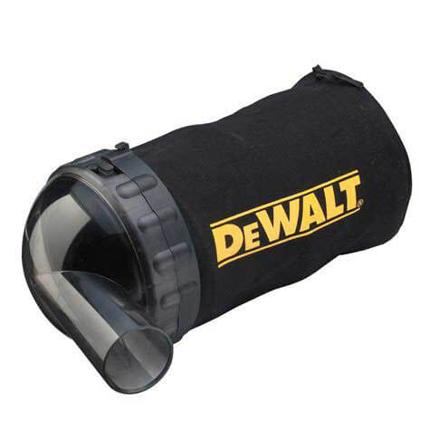 Image of DeWalt DE2650 Planer Dust Bag for D26500K & D26501K