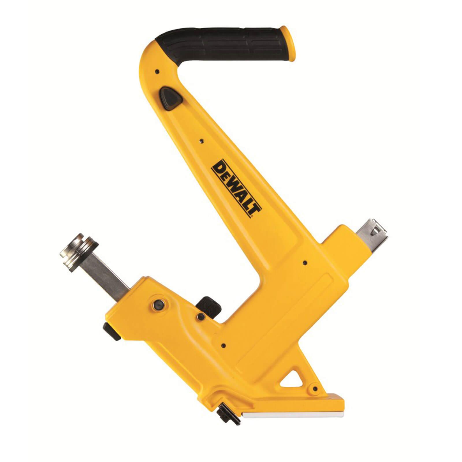 Image of DeWalt DMF1550 Manual Flooring Nailer