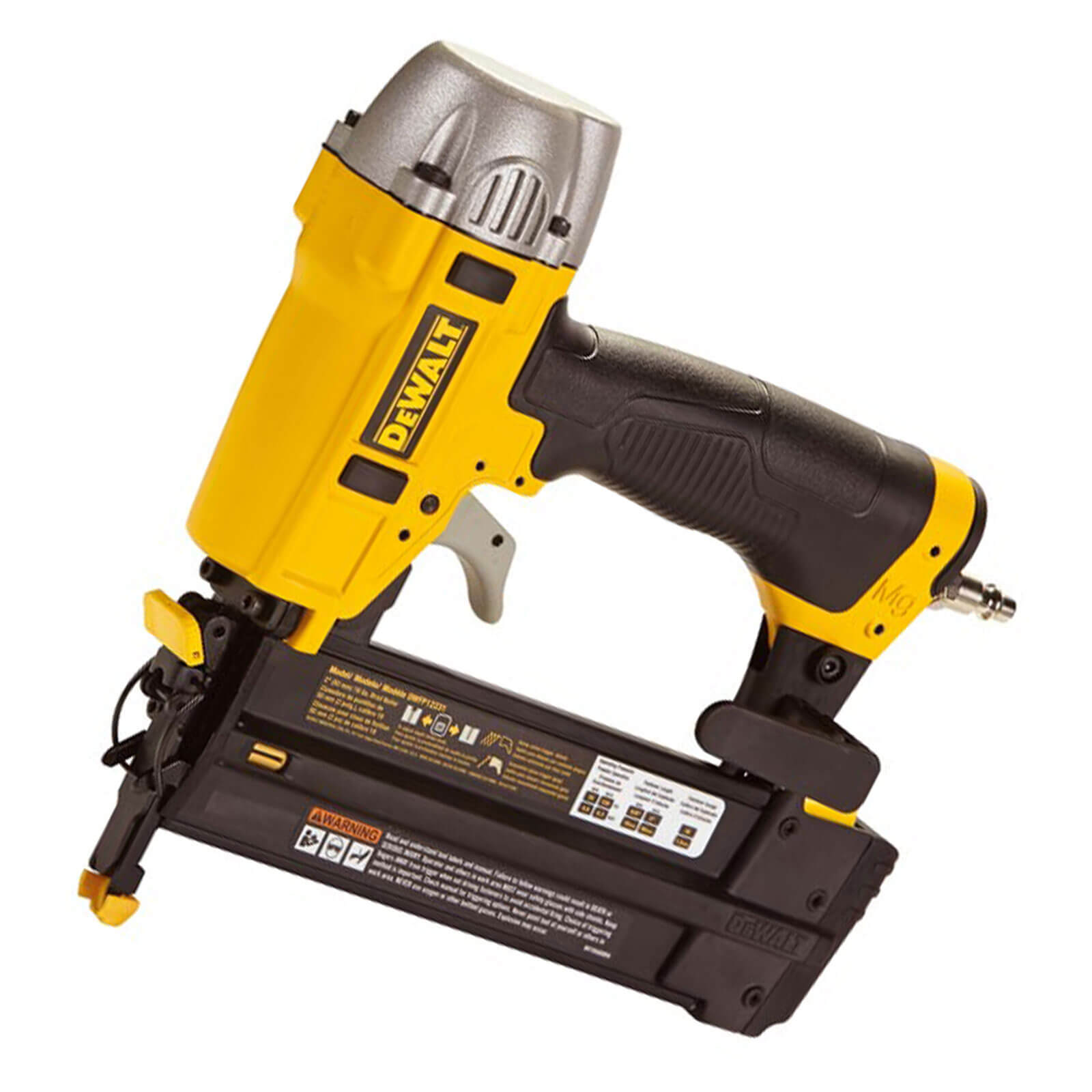 Image of DeWalt DPN1850 18 Gauge Brad Air Nail Gun