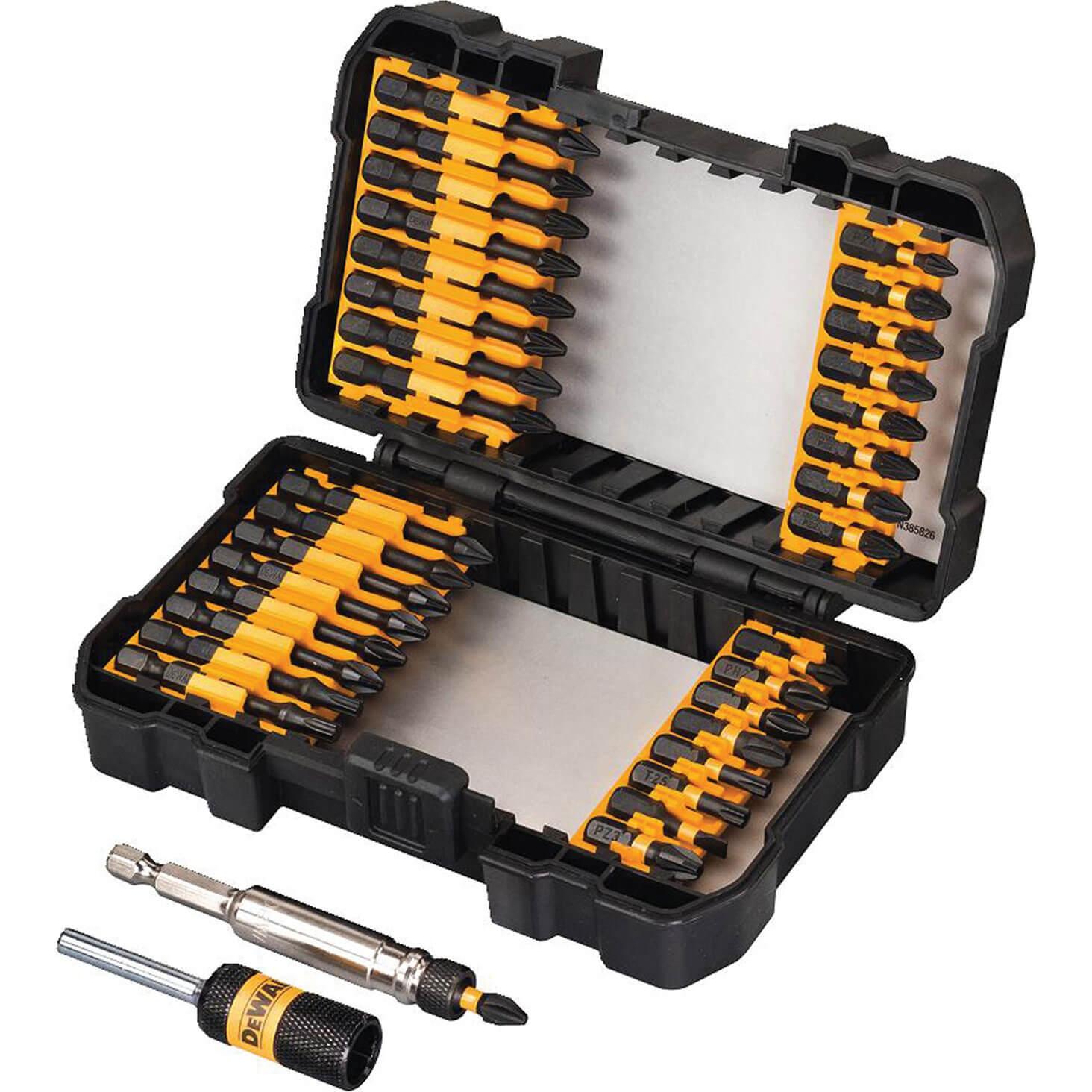 buy cheap dewalt screwdriver set compare hand tools prices for best uk deals. Black Bedroom Furniture Sets. Home Design Ideas