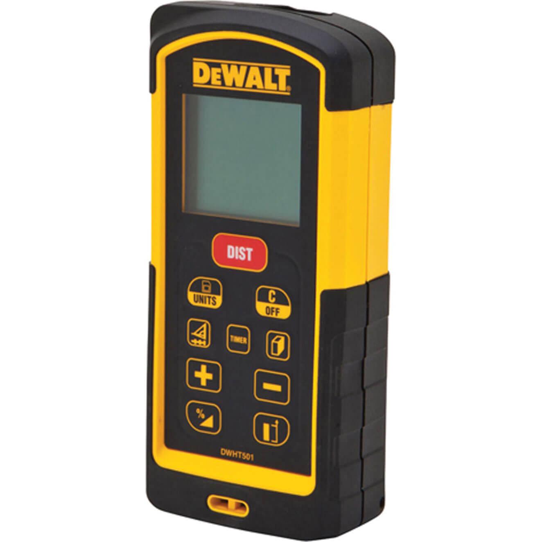 Dewalt dw03101 distance laser measure - Laser mesure distance ...