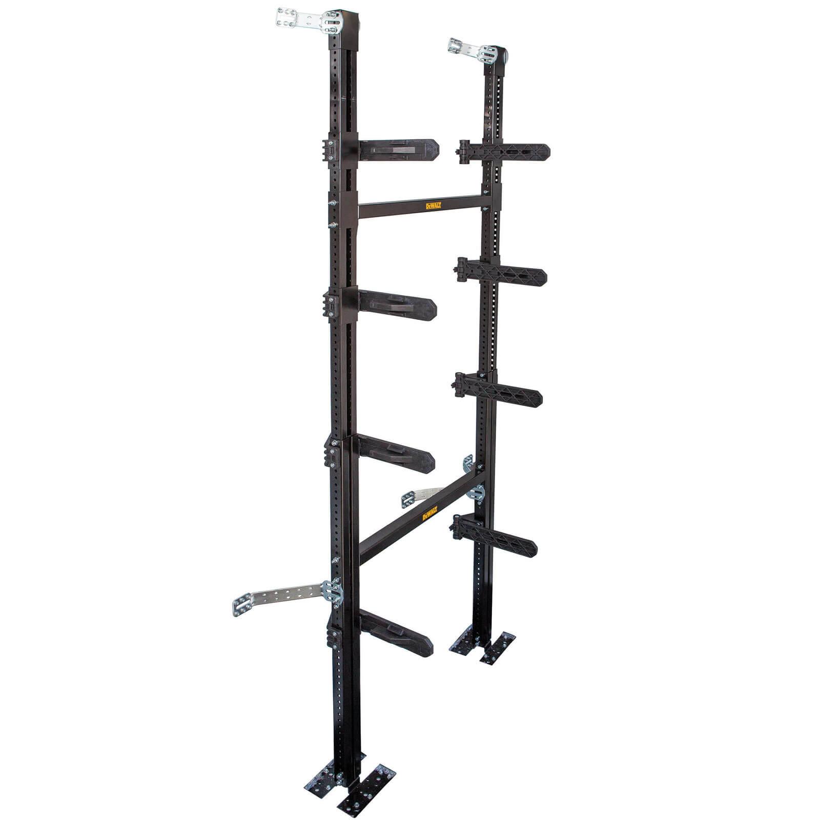 Image of DeWalt Tough System Storage Tall Van Racking System