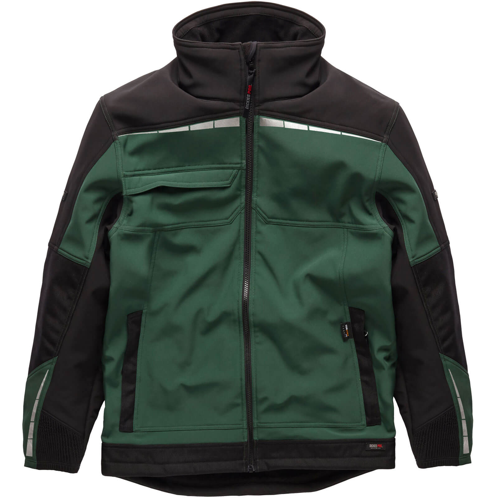 Dickies Pro Jacket Green  Black XL