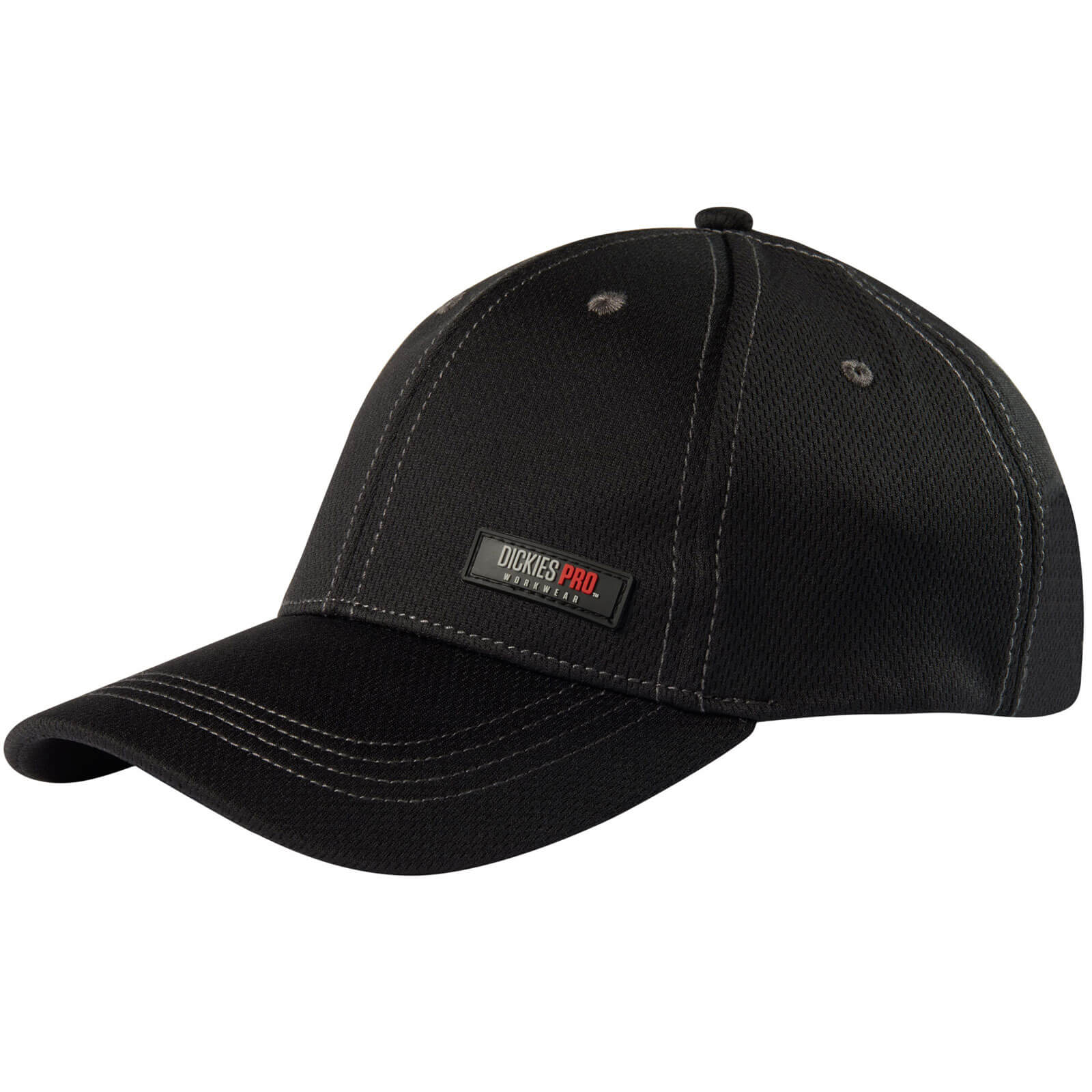 Image of Dickies Pro Cap Black One Size