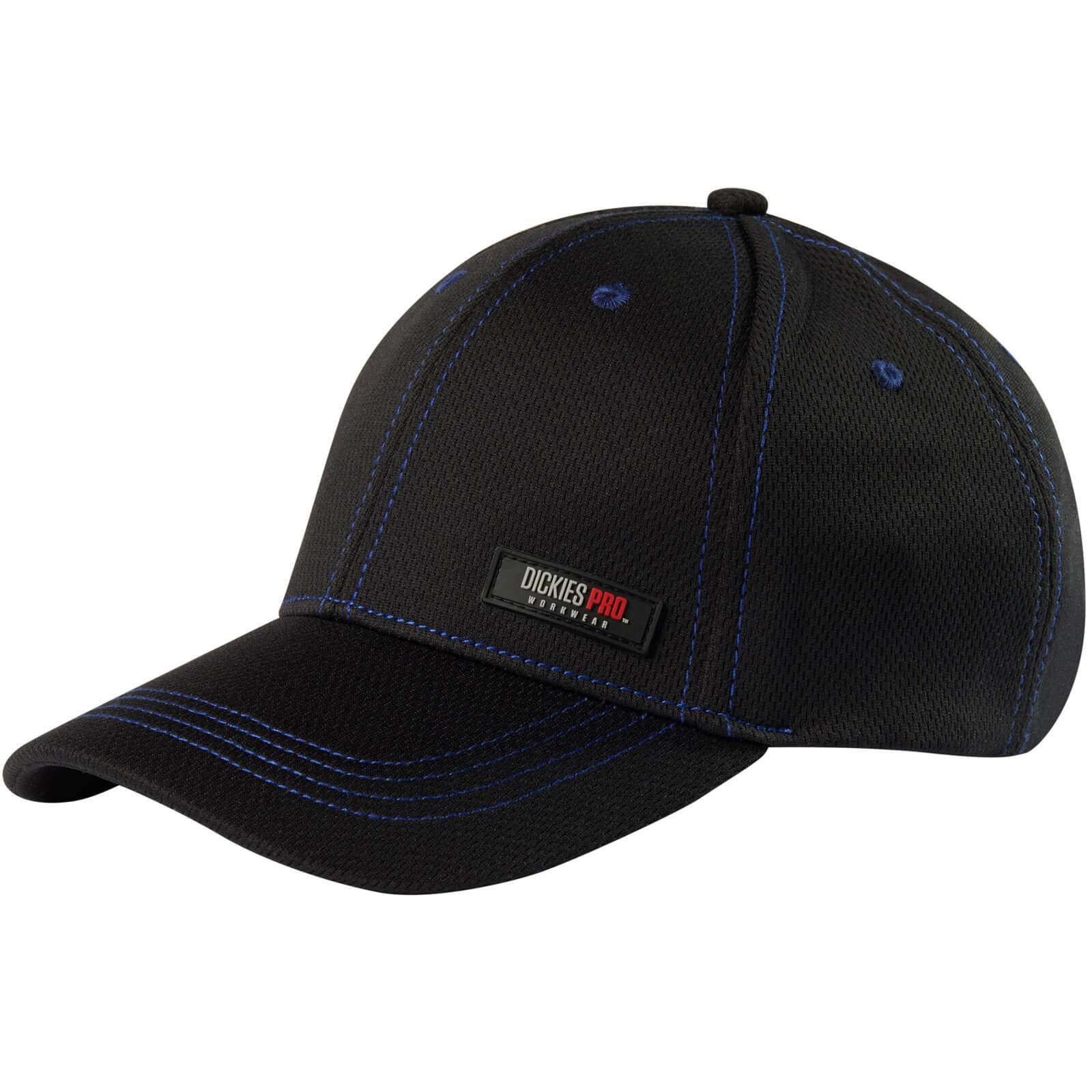 Image of Dickies Pro Cap Royal Blue / Black One Size