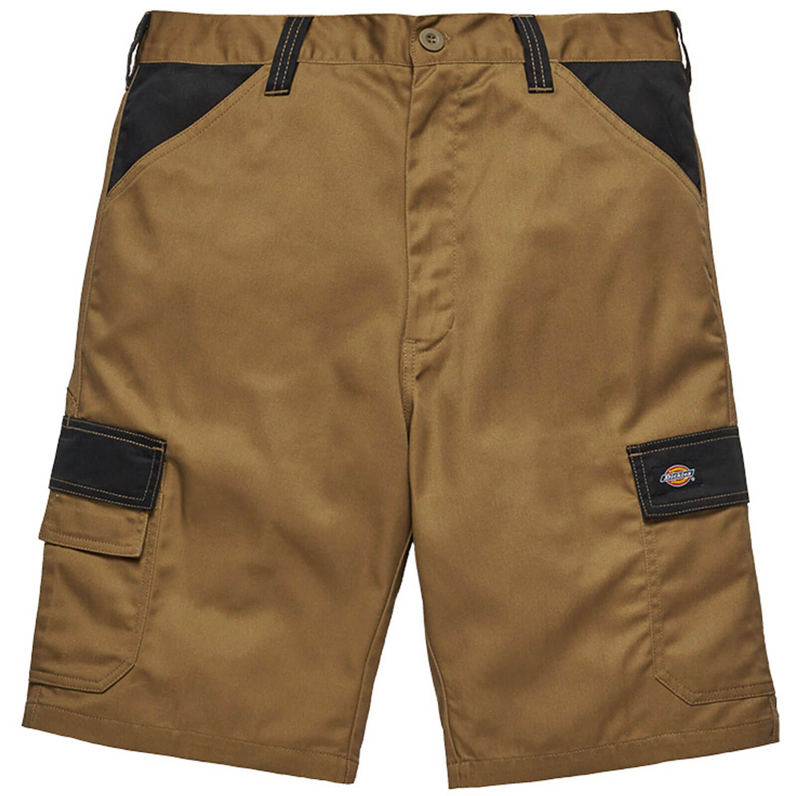 Dickies Everyday Shorts Khaki  Black 44