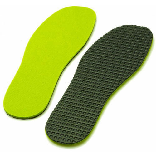 Image of Dickies Pair of Mens Insoles Size 4