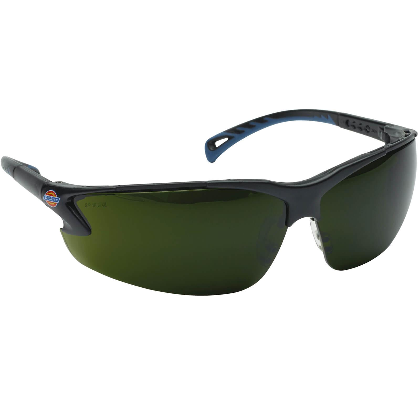Image of Dickies Enhanced Contrast Welders Safety Glasses