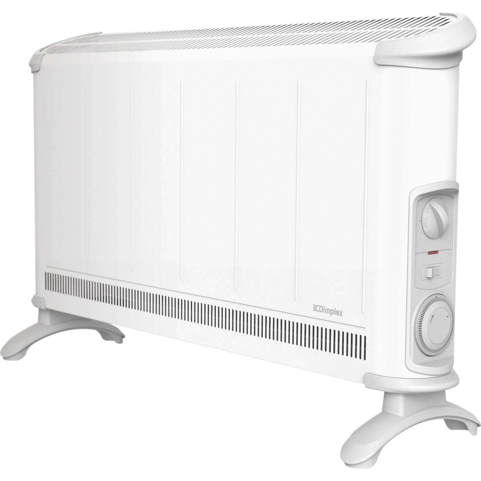Image of Dimplex 403TSTI Convector Heater & Thermostat / Timer 3000w