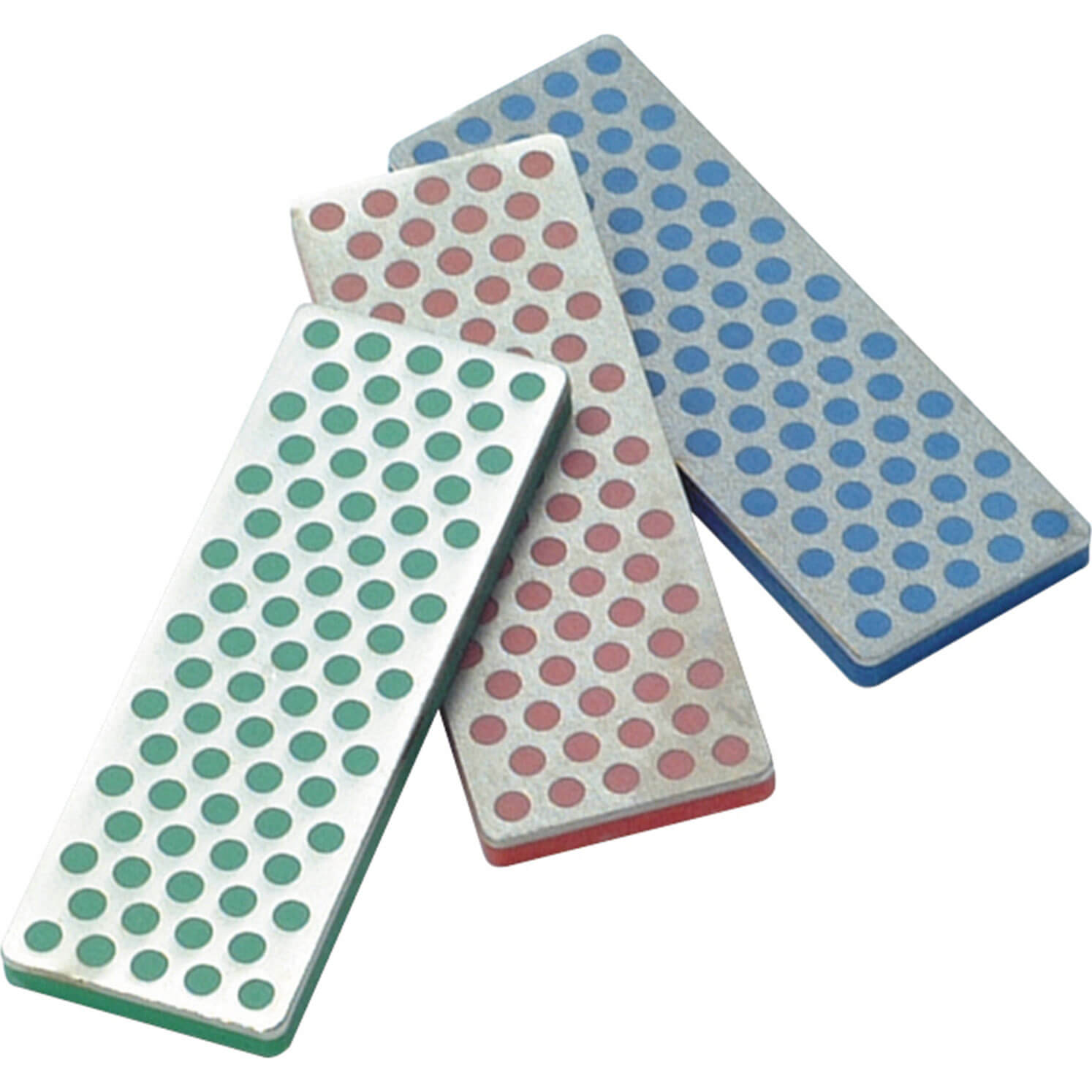 DMT 3 Piece Mini Diamond Whetstone Sharpening Set