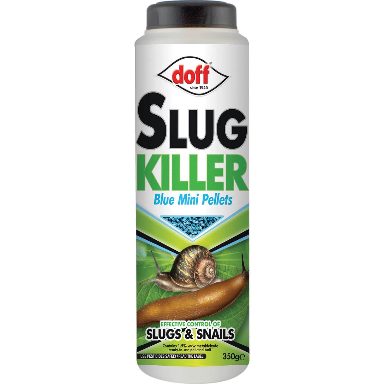 Image of Doff Slug Killer Pellets 350g