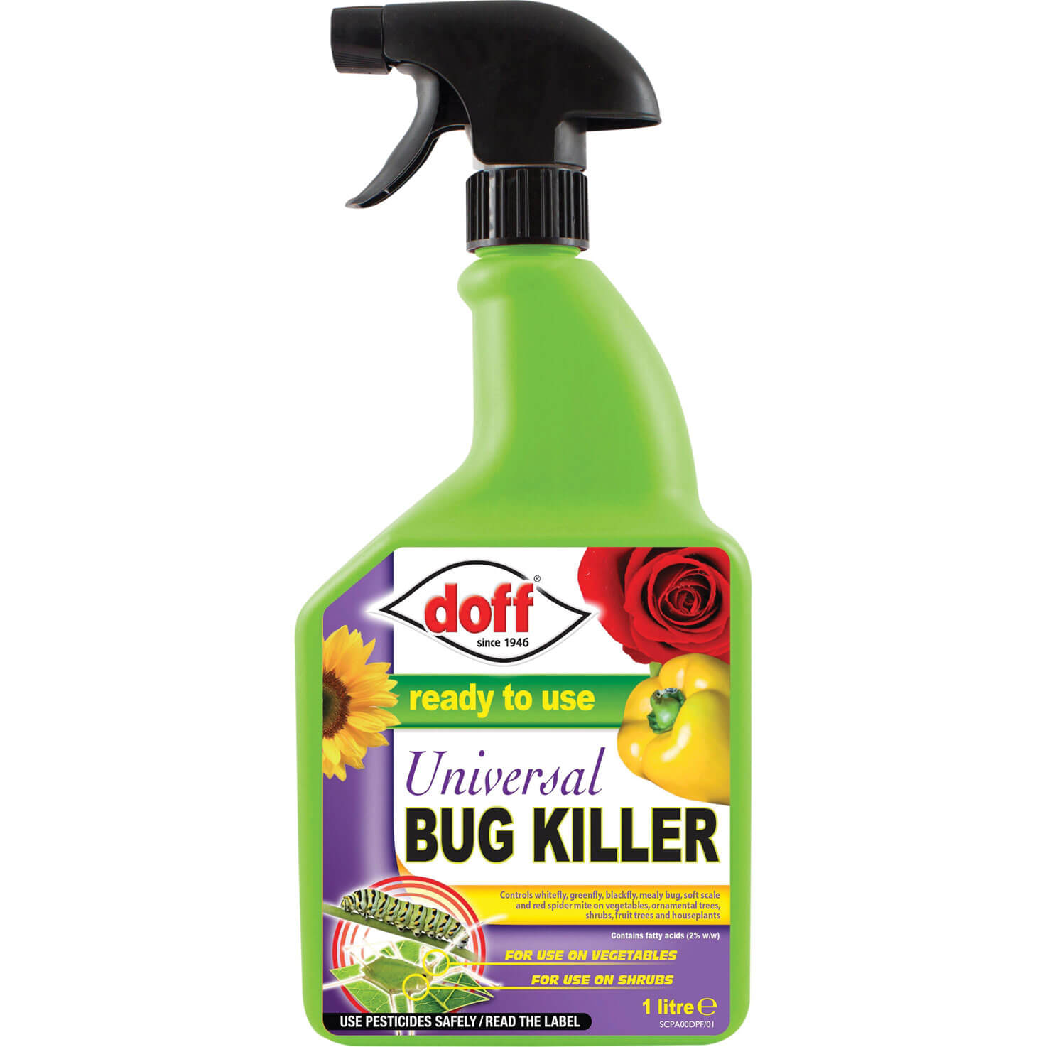 Image of Doff Universal Bug Killer 1l