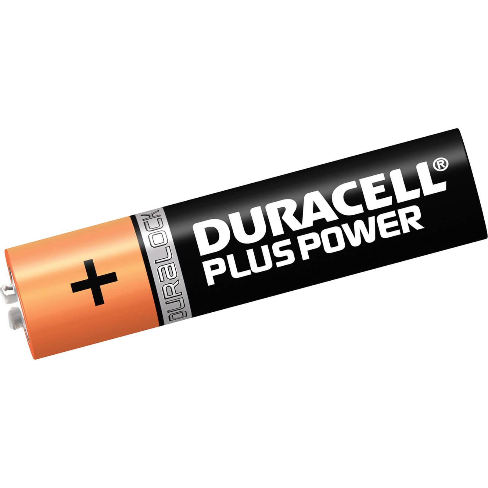 Image of Duracell AAA Cell Plus Power Battery Pack of 4
