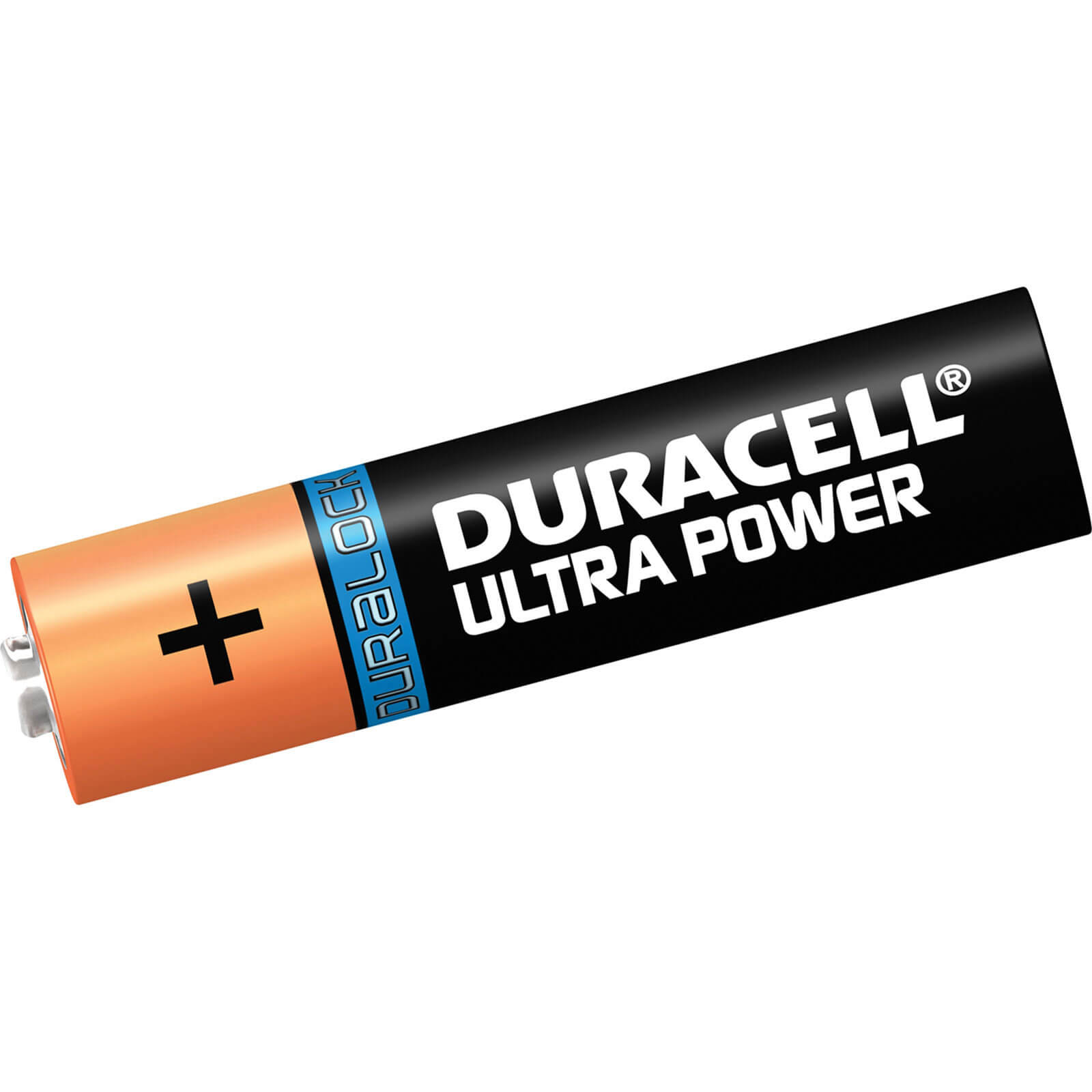 Image of Duracell AAA Cell Ultra Power Battery Pack of 4