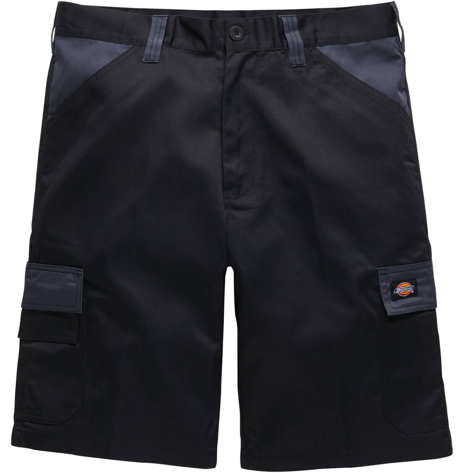 Dickies Everyday Shorts Black  Grey 44
