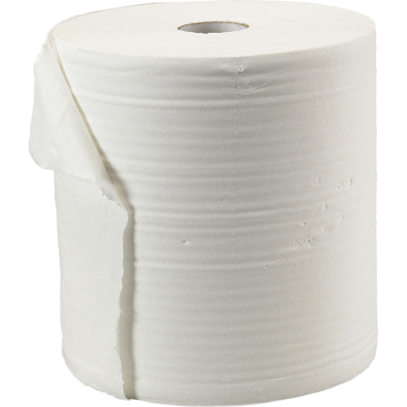 Image of Everbuild Extra Strong Glass Wiping Paper Roll