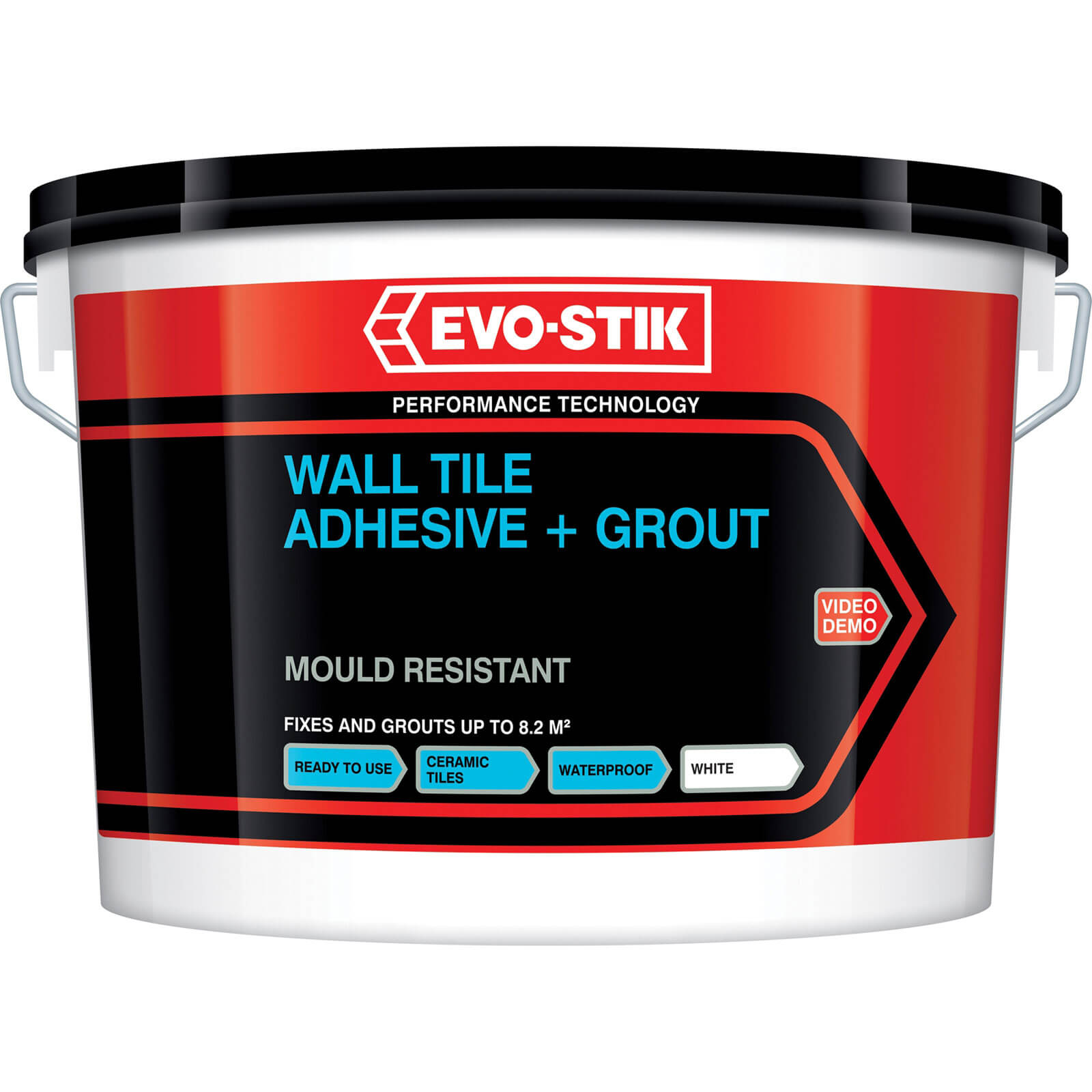 Evostik Tile A Wall Tile Adhesive Amp Grout